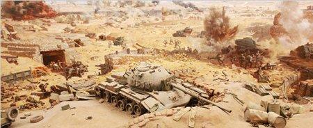 october-war-museum