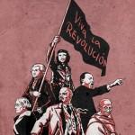 Viva La Revolution!!!